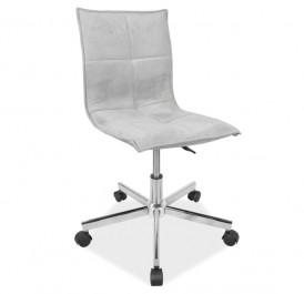 Tapicerowane krzesło obrotowe Q-M2
