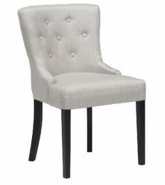 Komfortowy fotel tapicerowany Hagelo