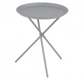 Metalowy stolik kawowy Clipston
