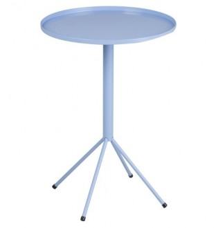 Designerski stolik metalowy Wilson