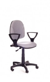 Krzesło obrotowe z podłokietnikami Filip