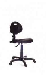 Krzesło obrotowe do laboratorium Adam