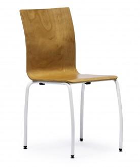 Krzesło sklejkowe Joanna S40