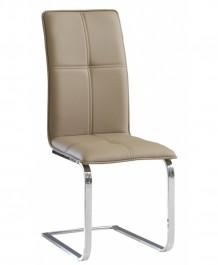 Krzesło jadalniane na płozach Jorge