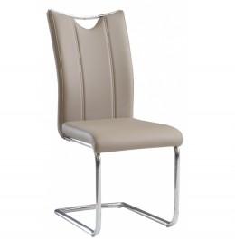 Tapicerowane krzesło z rączką Onega