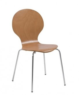 Krzesło do sali konferencyjnej Marcus Wood