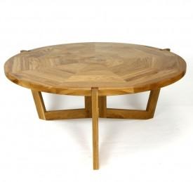Designerski stolik składany Windmill Round 900