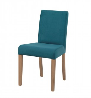 Tapicerowane krzesło jadalniane Vlado