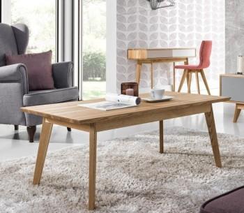 Drewniany stolik do salonu Stilo