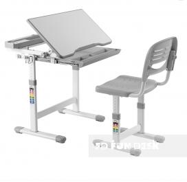 Zestaw dziecięcy regulowane biurko i krzesełko Cantare