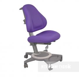 Fotel ortopedyczny z regulacjami Bravo