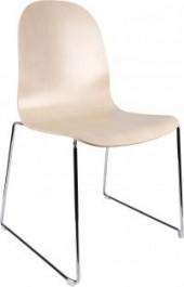 Krzesło Zoe 2 Wood