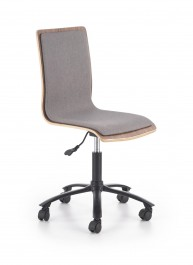 Obrotowe krzesło młodzieżowe ze sklejki Jack