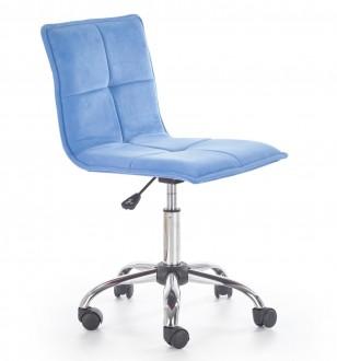 Pikowane krzesło obrotowe Magic