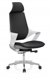 Obrotowy fotel gabinetowy z wysuwanym siedziskiem Phantom