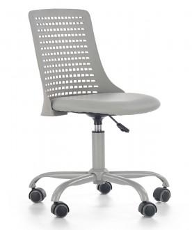 Obrotowe krzesło młodzieżowe Pure