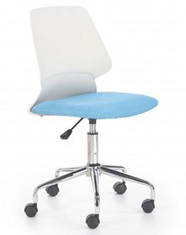 Krzesło młodzieżowe z tapicerowanym siedziskiem Skate