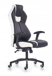 Kubełkowy fotel obrotowy Torano