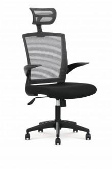 Fotel biurowy z oparciem z siatki Valor