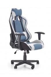 Fotel biurowy tapicerowany tkaniną membranową Cayman
