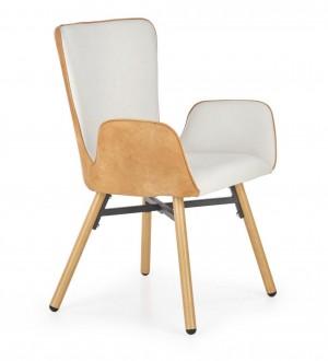 Nowoczesne krzesło do jadalni K-286