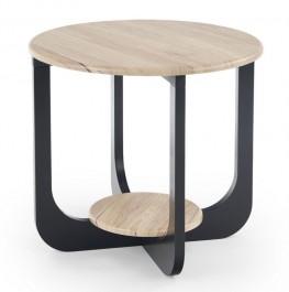 Okrągły stolik kawowy Odilia S