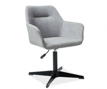 Obrotowe krzesło do biura z regulacją wysokości Kubo