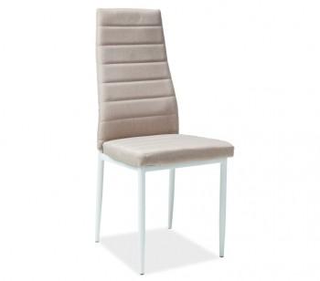 Tapicerowane krzesło do jadalni H266