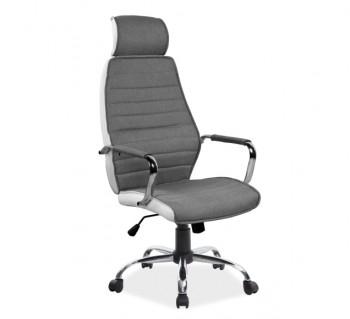 Nowoczesny fotel obrotowy do gabinetu Q-035