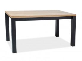 Stół do jadalni na metalowych nogach Imperial 150/90