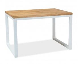 Stół w stylu industrialnym Loras II 180/90