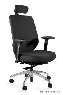 Ergonomiczny fotel biurowy Hero B-SM tkanina