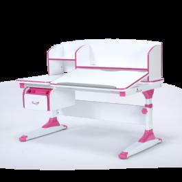 Dziecięce biurko z nadstawką i pochylanym blatem Torino