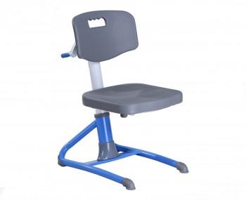 Krzesło dziecięce z regulacją wysokości Bakalawr
