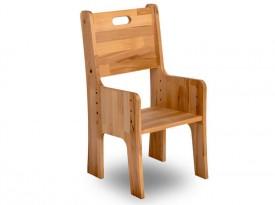 Dziecięce krzesło z regulacją C-300