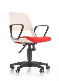 Krzesło młodzieżowe z polipropylenu Jumbo
