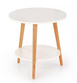 Stolik pomocniczy w stylu skandynawskim Sago