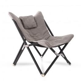 Designerski fotel składany Palma