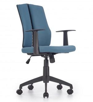 Obrotowe krzesło pracownicze z regulacją wysokości Iron