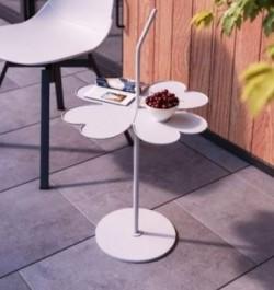Stolik kawowy z tworzywa sztucznego Floris