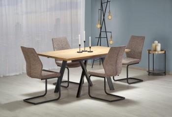 Rozkładany stół do jadalni Capital