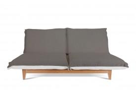 Rozkładana sofa do salonu M
