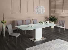 Rozkładany stół do jadalni Horizon