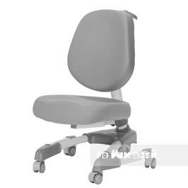 Ortopedyczny fotel dziecięcy z regulacją wysokości Buono