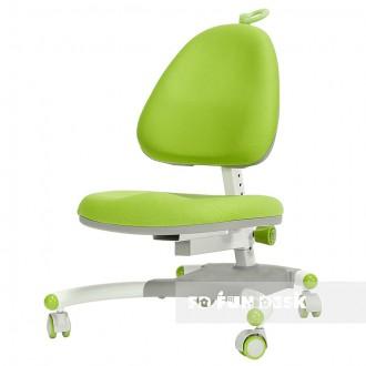 Ortopedyczny fotel dla dziecka z regulacją wysokości Ottimo