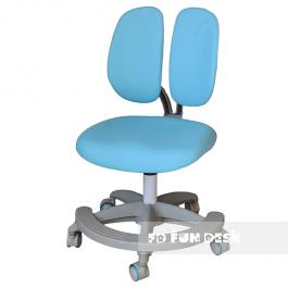 Ergonomiczny fotel dziecięcy z regulacjami Primo