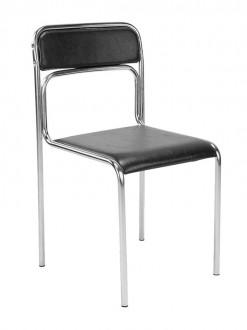 Krzesło Ascona tworzywo sztuczne