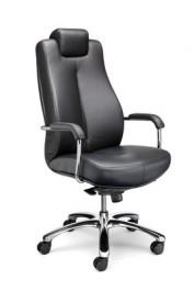 Obrotowy fotel biurowy Sonata XXL LUX HRU
