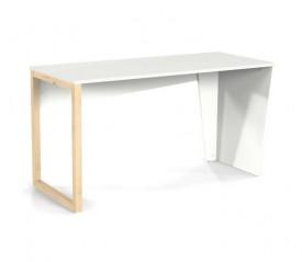 Nowoczesne biurko w stylu skandynawskim EDGE2