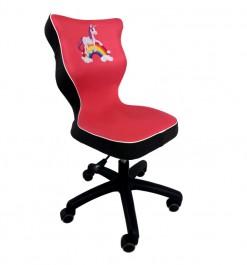 Krzesło obrotowe z jednorożcem Storia rozmiar 4 (133-159 cm)